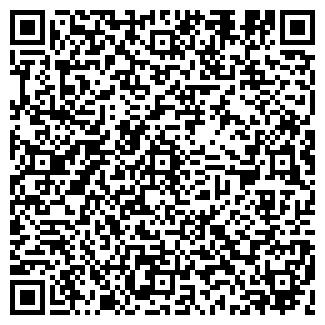 QR-код с контактной информацией организации БИНОМ-2000