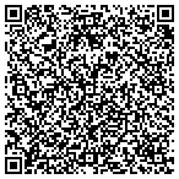 QR-код с контактной информацией организации ЛЕСПРОМХОЗ КОСТЮКОВИЧСКИЙ ОАО