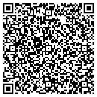 QR-код с контактной информацией организации ТЕХНИКА ДЕЛА ИЦ