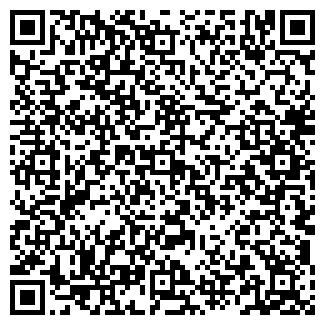 QR-код с контактной информацией организации КОНТУР ТПО ОАО