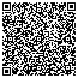 QR-код с контактной информацией организации ВИСТ-ТОМСК