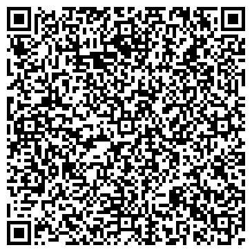 QR-код с контактной информацией организации АППАРЕЛЬ АССОЦИАЦИЯ МОЛОДЫХ ИНВАЛИДОВ РОССИИ