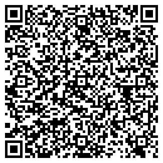 QR-код с контактной информацией организации ДЕЛЬТА-Т