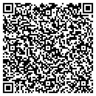 QR-код с контактной информацией организации ДЕМО ТЕЛЕКОМ