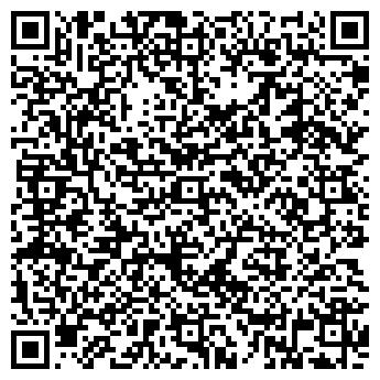 QR-код с контактной информацией организации ЕГИПЕТ ОБЪЕДИНЕНИЕ