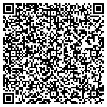 QR-код с контактной информацией организации ИНТЕЛ ЦЕНТР КОММУНИКАЦИЙ ООО