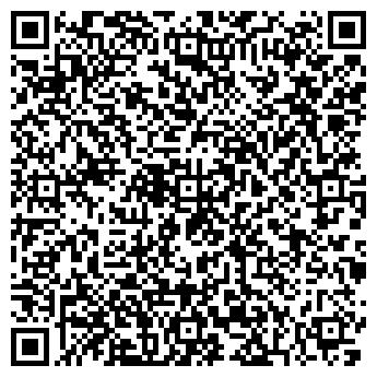 QR-код с контактной информацией организации КОМПАС КОМПЬЮТЕРНАЯ ФИРМА
