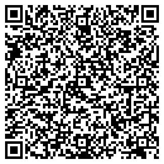 QR-код с контактной информацией организации МАЯК РТС
