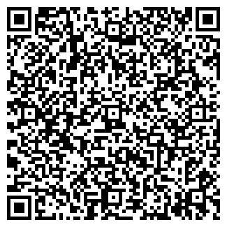 QR-код с контактной информацией организации МСФ