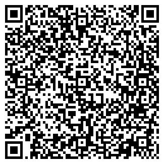 QR-код с контактной информацией организации ТОРАКС