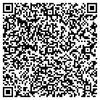 QR-код с контактной информацией организации SILICON COMPUTERS INC.