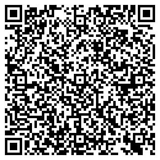 QR-код с контактной информацией организации WELL.COM