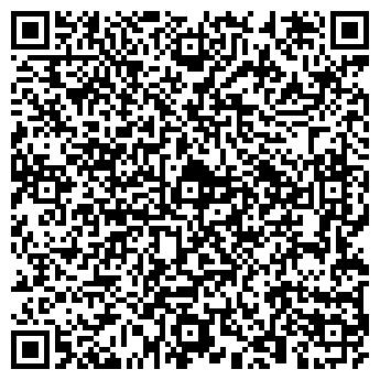 QR-код с контактной информацией организации НЬЮТОН ТЕХНОДОМ