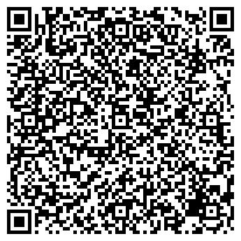 QR-код с контактной информацией организации ТОМСКПРОМСНАБ ООО