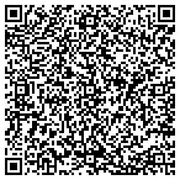 QR-код с контактной информацией организации ВОКРУГ СВЕТА ВЫСТАВКА-САЛОН