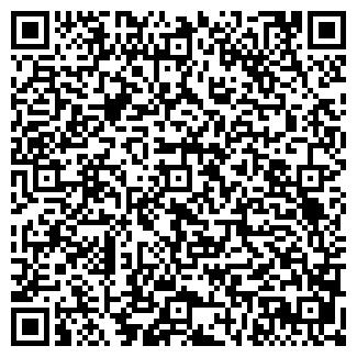 QR-код с контактной информацией организации ГАММА СВЕТА