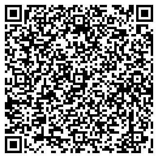 QR-код с контактной информацией организации ТОМТЕК