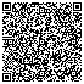 QR-код с контактной информацией организации ЭЛЕКТРОТЕХНИЧЕСКИЙ ЗАВОД ГП
