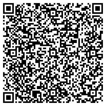 QR-код с контактной информацией организации СИБИРСКИЕ ПРОСТОРЫ ООО
