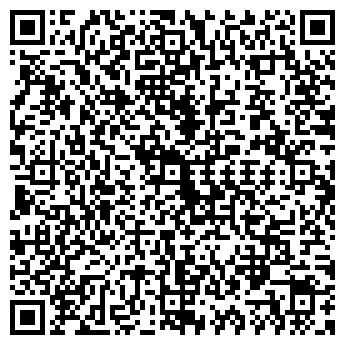 QR-код с контактной информацией организации ТРАНСКОМ ГРУППА ООО