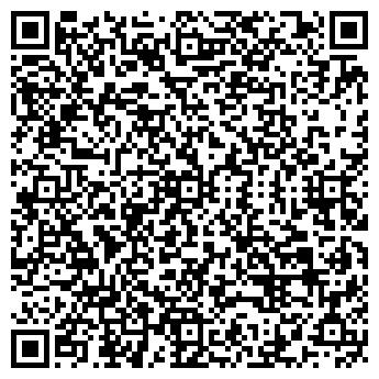 QR-код с контактной информацией организации АНТЕННЫ & ХОЗТОВАРЫ