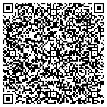 QR-код с контактной информацией организации ХЛЕБОЗАВОД КОСТЮКОВИЧСКИЙ