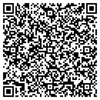 QR-код с контактной информацией организации НОВЫЙ СВЕТ-Т ООО