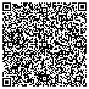 QR-код с контактной информацией организации ТОРГОВЫЙ ДОМ КАБЕЛЬНОГО ЗАВОДА МЕТАЛЛИСТ