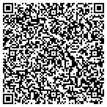 QR-код с контактной информацией организации ВСЕРОСИЙСКОЕ ОБЩЕСТВО СЛЕПЫХ ООО