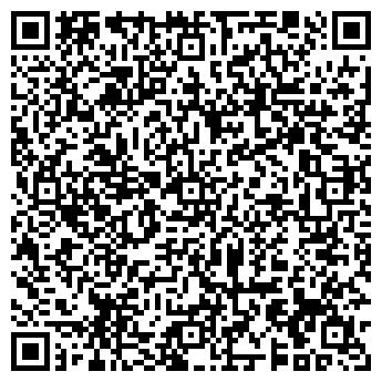 """QR-код с контактной информацией организации """"Дом искусств"""""""