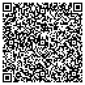 QR-код с контактной информацией организации РЕСУРС ПКФ ООО