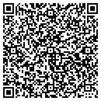 QR-код с контактной информацией организации АЛЬФА ЭЛЕКТРО ЗАО