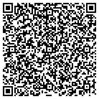 QR-код с контактной информацией организации БИЛЬЯРДЫ И АКСЕССУАРЫ МАГАЗИН