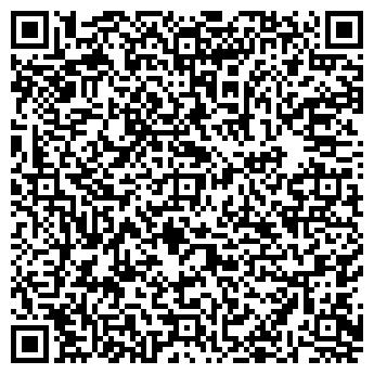QR-код с контактной информацией организации ПАЛЕТТА КОЛОР-СТУДИЯ