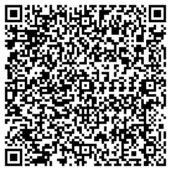 QR-код с контактной информацией организации СИБТРАНСРЕМОНТ ООО