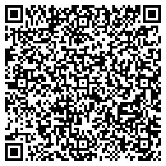 QR-код с контактной информацией организации ОАО ТОМЬ-ЛАДА
