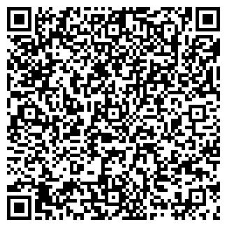QR-код с контактной информацией организации ДРАГУНОВА ЧП