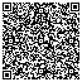 QR-код с контактной информацией организации СИБФИНСЕРВИС