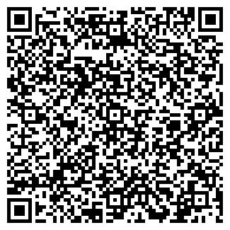 QR-код с контактной информацией организации ЗАО ЭЛЕСИ