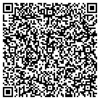 QR-код с контактной информацией организации ООО ИННОВАЦИИ. ТЕХНОЛОГИИ. МАТЕРИАЛЫ.