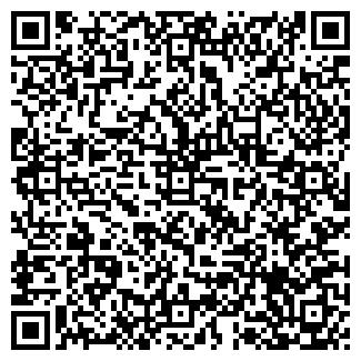 QR-код с контактной информацией организации АССА ГРУПП