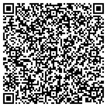 QR-код с контактной информацией организации ООО СЕЛЬХОЗТЕХНИКА-ЦЕНТРАЛЬНОЕ