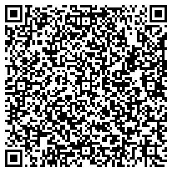 QR-код с контактной информацией организации ТЕПЛОВЫЕ СЕТИ ОАО ТОМСКЭНЕРГО