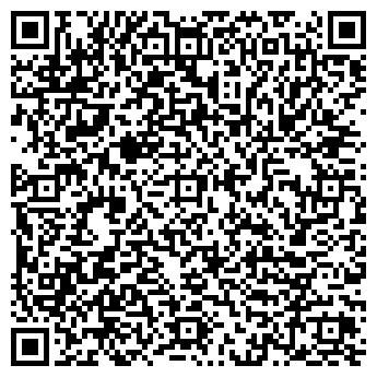 QR-код с контактной информацией организации КРИСТИНА ПРОГИМНАЗИЯ