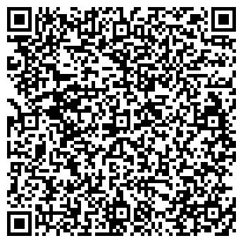QR-код с контактной информацией организации МАЛЬВИНА ДЕТСКИЙ ЦЕНТР РАЗВИТИЯ