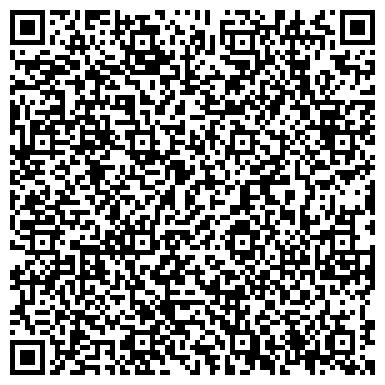 QR-код с контактной информацией организации ПАРУС ДЕТСКИЙ САД-ШКОЛА НЕГОСУДАРСТВЕННОЕ ОБРАЗОВАТЕЛЬНОЕ ЗАВЕДЕНИЕ