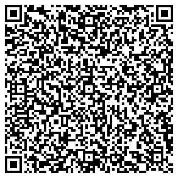 QR-код с контактной информацией организации МОНТЕССОРИ НАЧАЛЬНАЯ ШКОЛА-ДЕТСКИЙ САД