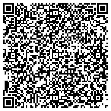 QR-код с контактной информацией организации ТРИУМФ ШКОЛА РАЗВИВАЮЩЕГО ОБУЧЕНИЯ