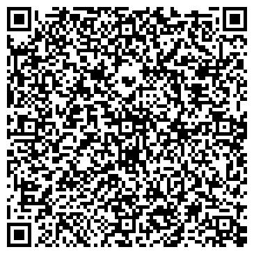 QR-код с контактной информацией организации «Эврика-развитие», МБОУ СОШ