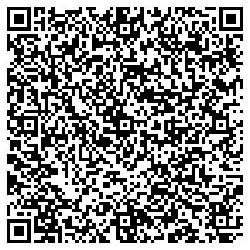 QR-код с контактной информацией организации «Детская школа искусств»